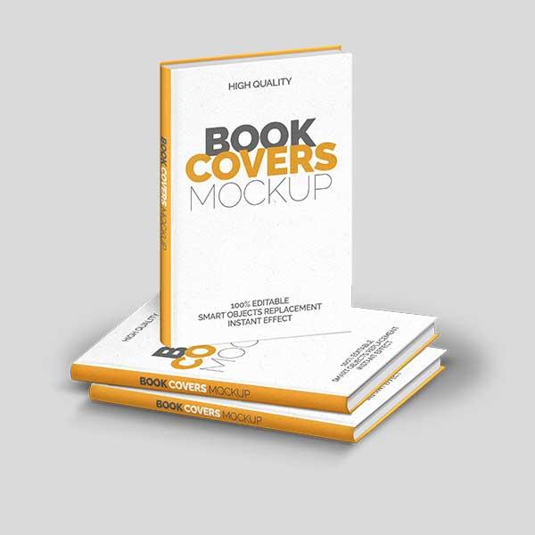 Sleeved Hardback Book Printing