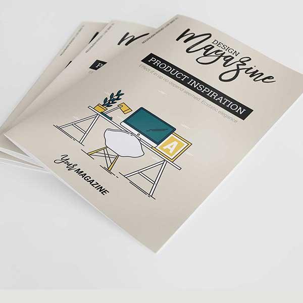 Programme Printing